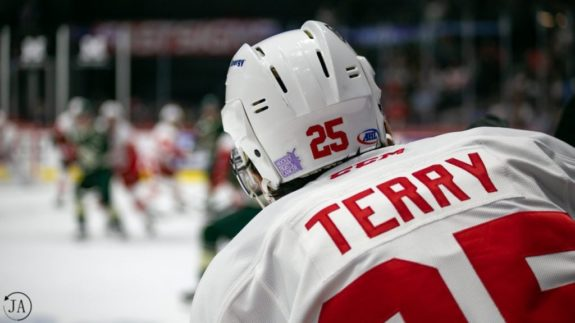 Chris Terry Griffins