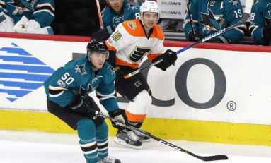 San Jose Sharks Reality and Rumors