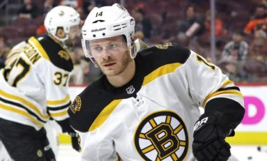 Bruins' Wagner Has Rolled in Homecoming