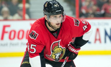 Preview: Hot Senators Host Cold Flames