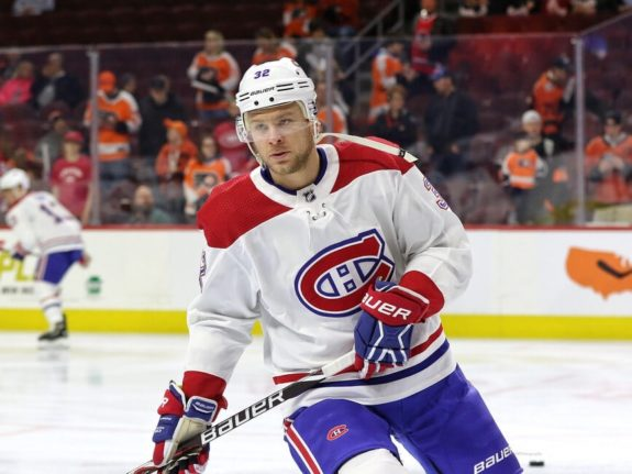Christian Folin, Montreal Canadiens