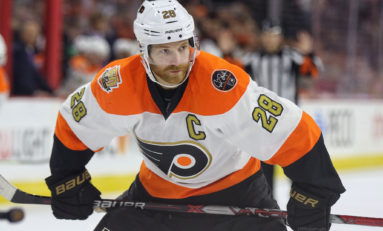 Claude Giroux's Resurgence as the Flyers Captain