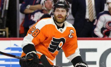 Philadelphia Flyers' Monday Must Read