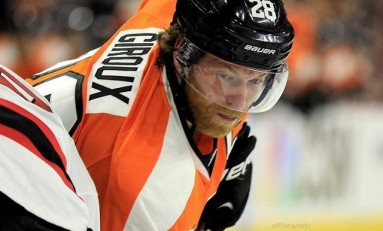 Claude Giroux Benefits Most From Flyers' Signings