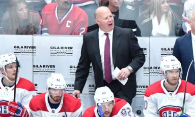 Canadiens Struggling for Wins Against Beatable Teams