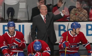 5 Takeaways at the Canadiens' Quarter