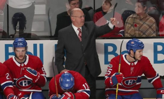 Montreal Canadiens 2018-19 Season Preview