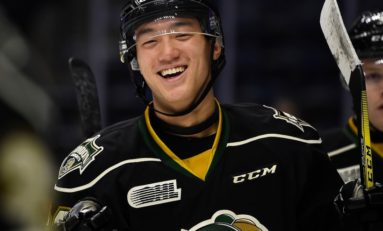 Expectations for Amerks Rookies