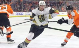 Golden Knights' Cody Glass Poised for Breakout in 2020-21
