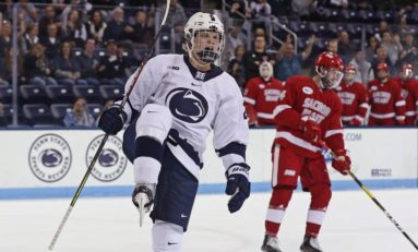 Kings Need the Steadiness of Prospect Cole Hults