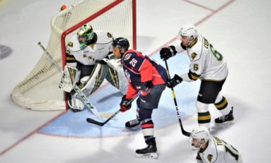 OHL Playoff Preview: Spitfires vs Knights