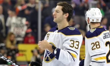 Devils Need to Target Sabres' Surplus of Defensemen