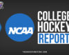 College Hockey Report: LIU Wins First Game, Minnesota Starting Strong