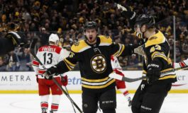 Can Clifton Overcome a Clogged Bruins Blue Line?