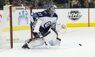 Jets Strike Gold With Hellebuyck Contract
