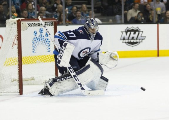 Winnipeg Jets, Connor Hellebuyck