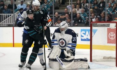 Hellebuyck Well-Deserving of Vezina Victory