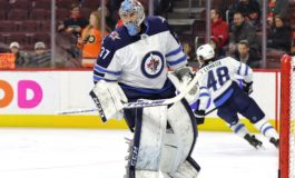 THW's Goalie News: Hellebuyck, Hainsworth, and Jones