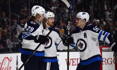 Jets Can't Deal Connor or Ehlers to Fill Defensive Holes
