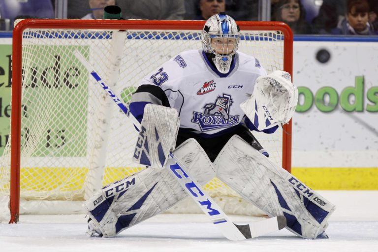 Connor Martin Victoria Royals