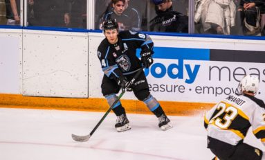 Prospects News & Rumors: George, Alexeyev, Hrabik & More