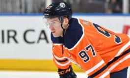 Oilers News and Rumors: McDavid, Marleau, PTO's, More