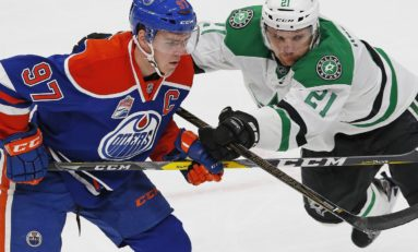 Facing Off: Renewing Stars-Oilers Rivalry