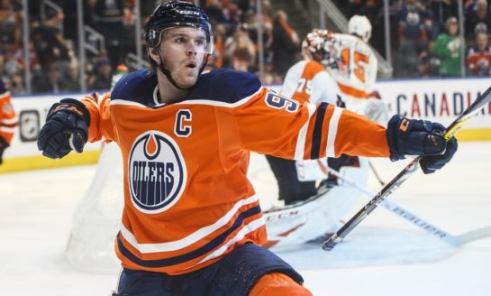 Connor McDavid's Remarkable Comeback