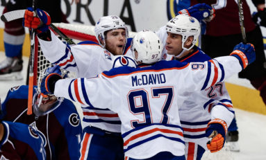 Edmonton Overdue for NHL All-Star Game
