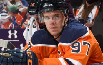 "Connor McDavid Speaks: Don't Believe? ""Leave"""