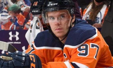 Oilers: Takeaways from Nicholson's Press Conference