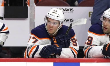 Oilers Must Avoid Panic Move