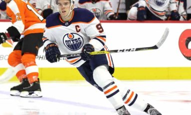 Oilers Could Hit Break on High Note
