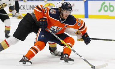 Oilers News and Rumors: Burdasov, McDavid, Russell, More