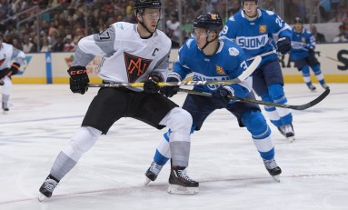 3 Notes Ahead of Day 3 of the World Cup of Hockey