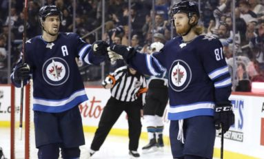 Jets' New-Look Power Play Units Show Well in Debut