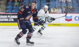 Flames Add Depth & Two-Way Play With Connor Zary Draft Pick