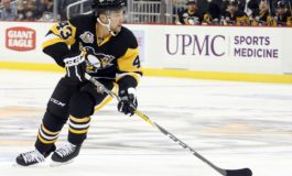 Penguins Acquire Sheary, Rodrigues from Sabres for Kahun