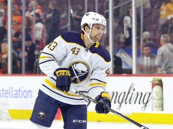 Buffalo takes on Tampa Bay, aims to stop 3-game skid