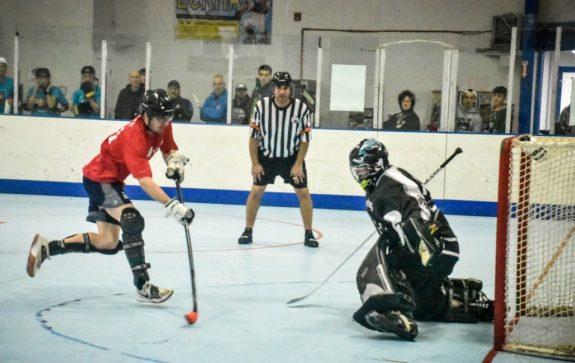 Cool Hockey tournament