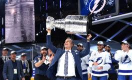 Lightning's 5 Keys to a Successful 2020-21 Season