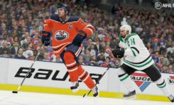 Edmonton Oilers NHL 19 Player Ratings