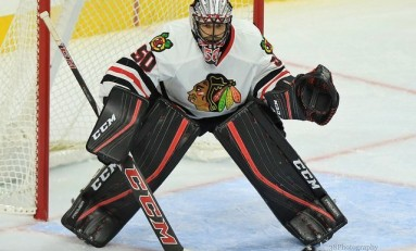 THW's Goalie News: Crawford's Scare, Tons of Shutouts, and More