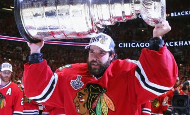 Corey Crawford's Retirement Leaves Legacy With Blackhawks