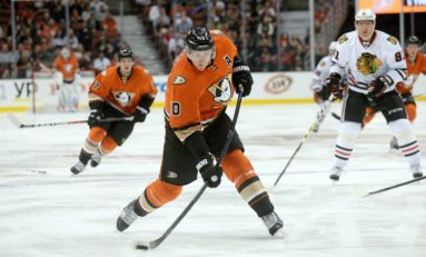 Corey Perry: Perennial Agitator and Bonafide Goal-Scorer