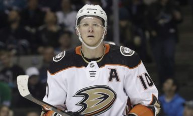 Ducks Made a Mistake Buying Out Corey Perry