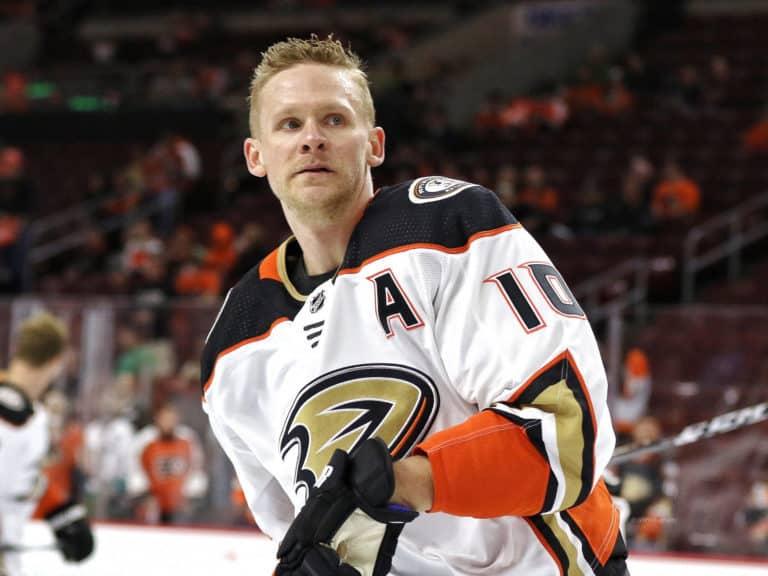 Corey Perry Ducks