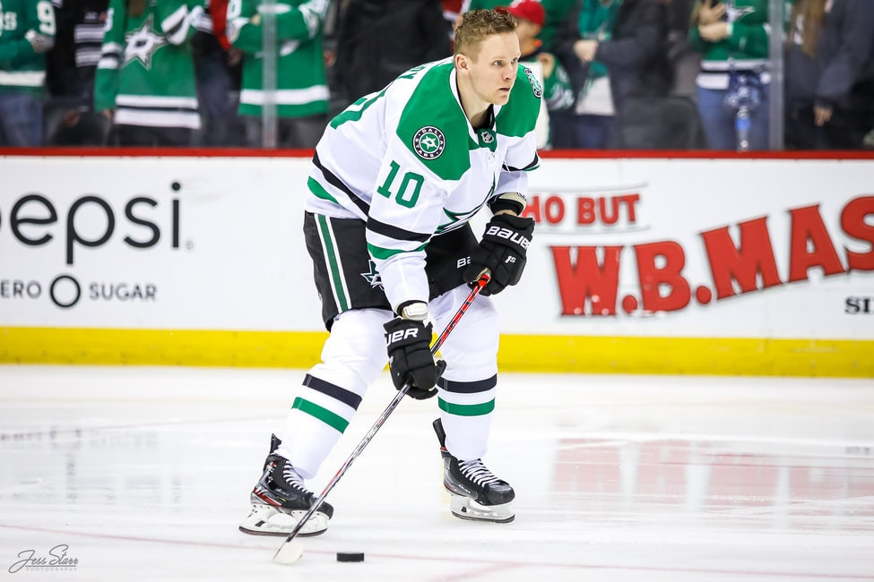 Corey Perry Dallas Stars