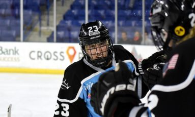 Beauts' Physicality Still a Plus in Spite of Penalty Laden Game