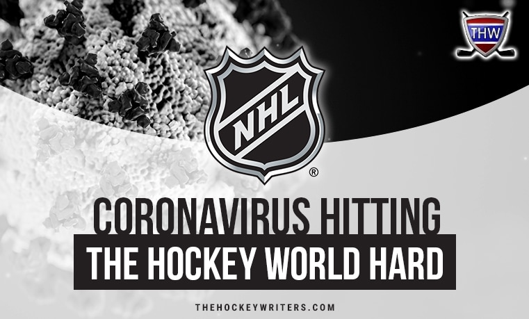 NHL Playoffs: How they might look in the time of Coronavirus, The Western Conference.